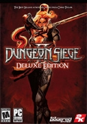 Dungeon Siege: Deluxe Edition