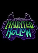Haunted Hollow