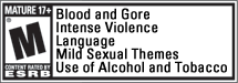 ESRB Rating