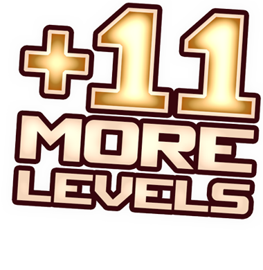 11 More Levels