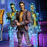 """Handsome Jack"" is coming to Borderlands: The Pre-Sequel as a downloadable add-on pack!"