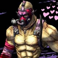 Belated Loverpalooza skin for Krieg