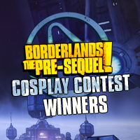 Borderlands: The Pre-Sequel Cosplay Contest Winners Announced! (U.S. and Canada)
