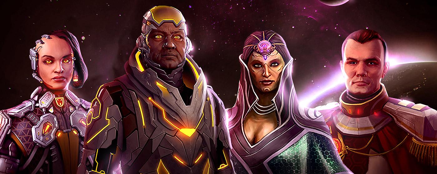 Sid Meiers Alpha Centauri - Alien Crossfire Update