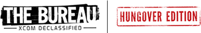 The Bureau - Hungover Edition