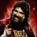 Mick Mick Foley