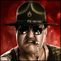 Sergeant Sergeant Slaughter