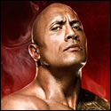 The The Rock