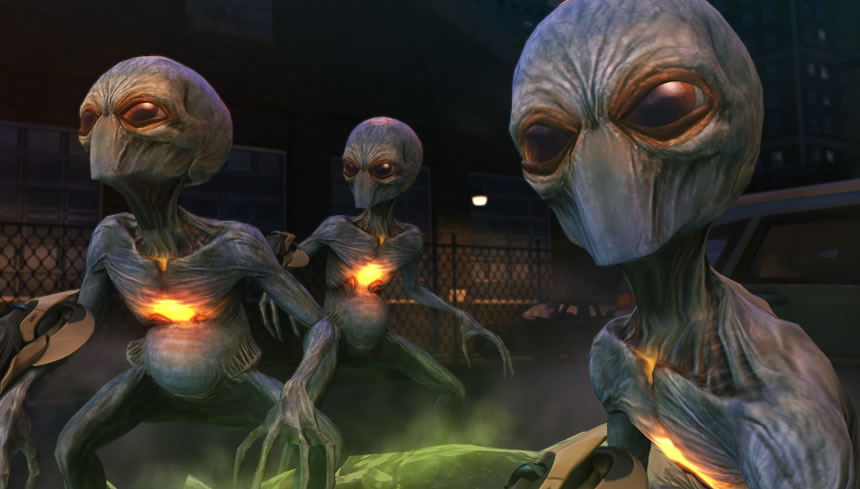 XCOM: Enemy Unknown is one of our nominees for Best of E3 2012