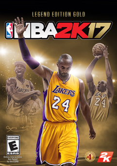 NBA 2K17 (2016) PS3-DUPLEX