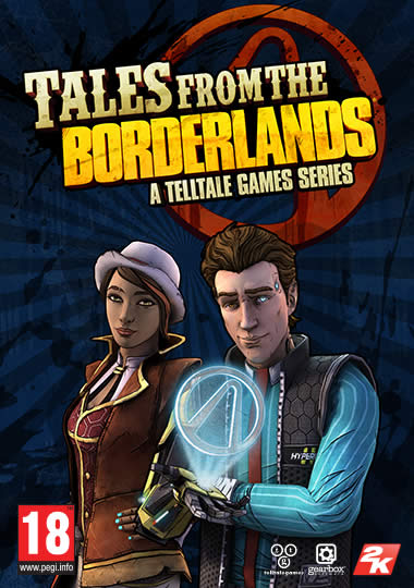 FR - Tales From The Borderlands
