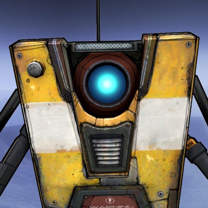 Borderlands: The Pre-Sequel! - Guide de cosplay pour Claptrap