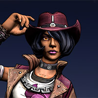 Borderlands: The Pre-Sequel! - Guide de cosplay pour Nisha