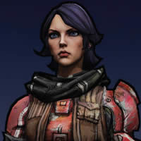 Borderlands: The Pre-Sequel! - Guide de cosplay pour Athéna