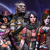 ENTER THE BORDERLANDS: THE PRE-SEQUEL COSPLAY CONTEST TODAY!