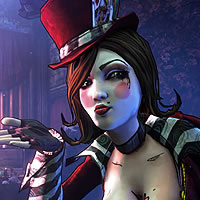 Cupid Visits Pandora in Borderlands 2 Headhunter 4: Mad Moxxi and the Wedding Day Massacre