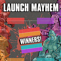Borderlands Launch Mayhem has begun!