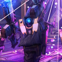 Borderlands: The Pre-Sequel at PAX Prime 2014