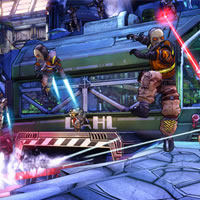 Borderlands: The Pre-Sequel Blasts Off October 14, 2014