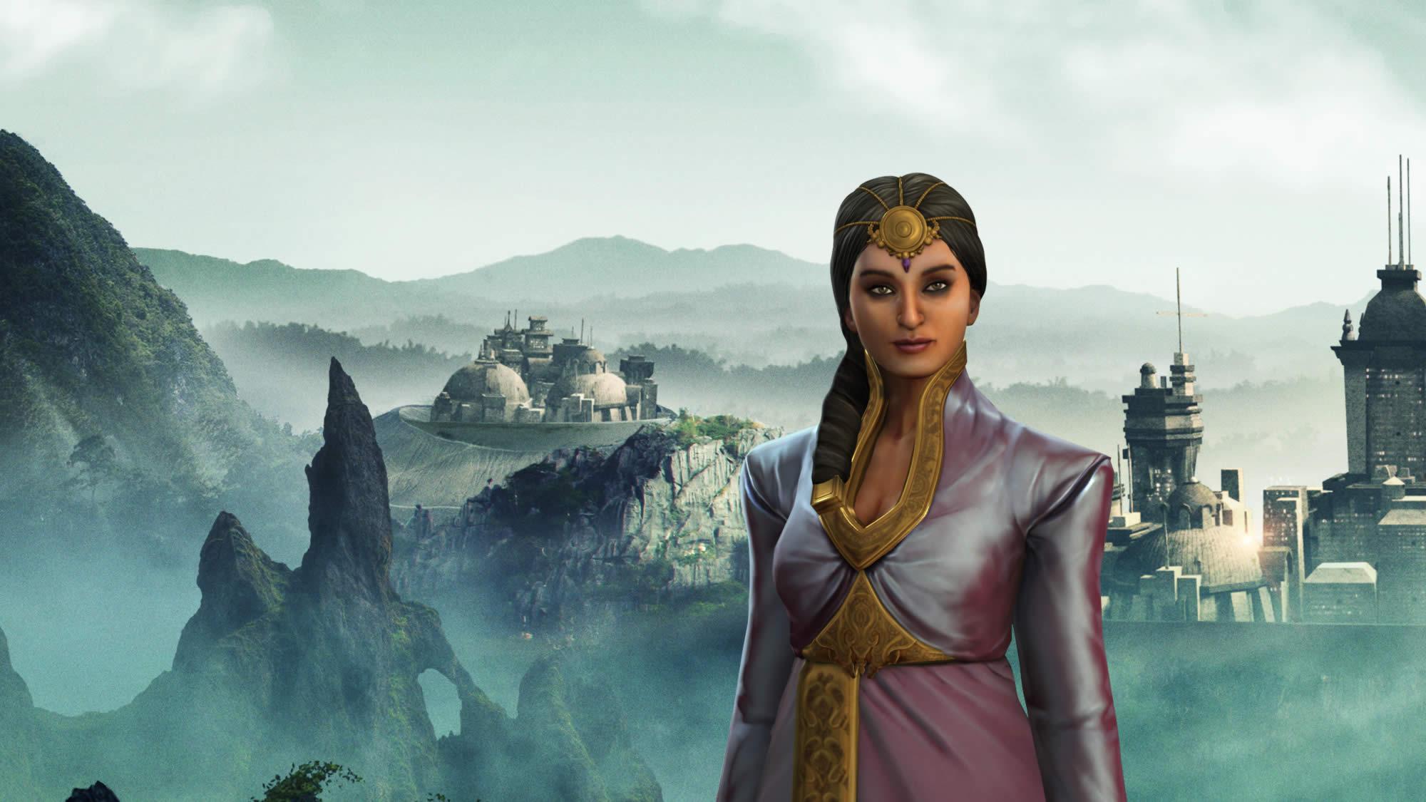 Sid Meier's Civilization | Official Civ Site | 2K