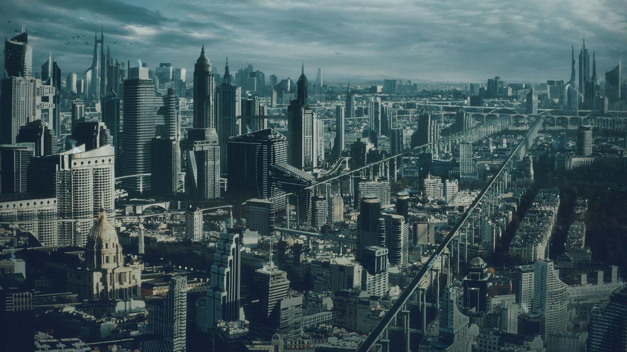 Civilization: Beyond Earth   News   Mod of the Week: Cities 6 Tiles Away