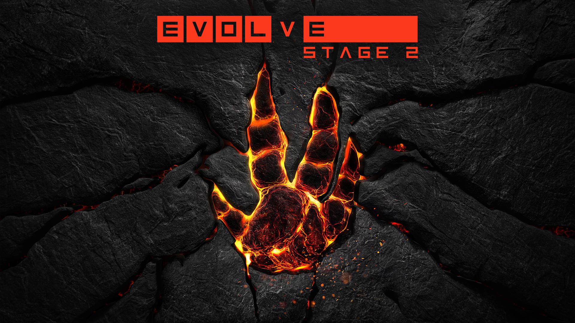 evolve game