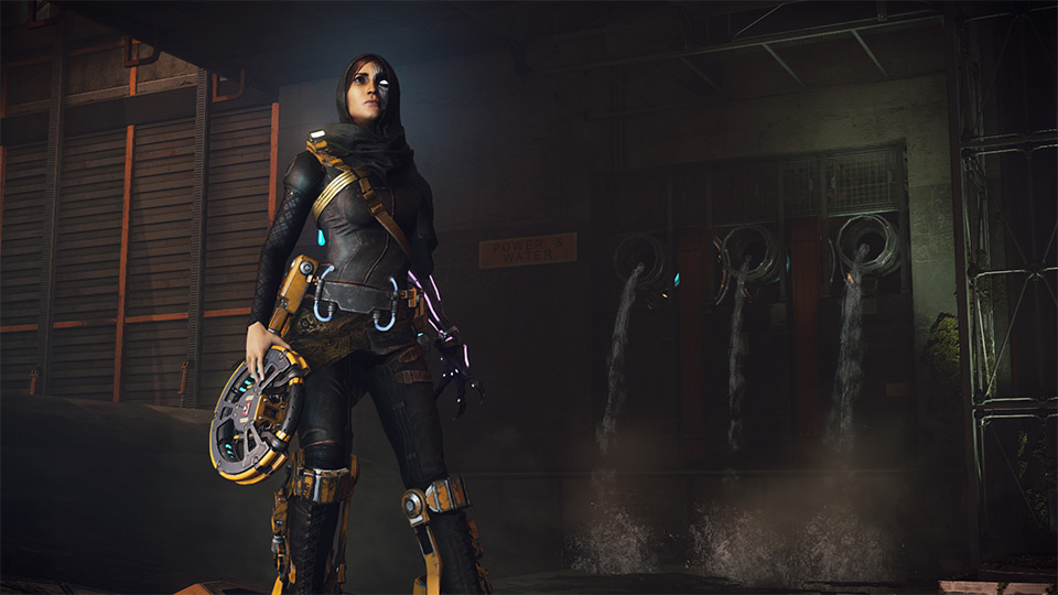 скачать программу Evolve с официального сайта - фото 11