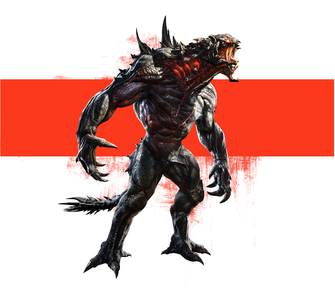 Evolve - The Hunt is On - Games - Facepunch Forum