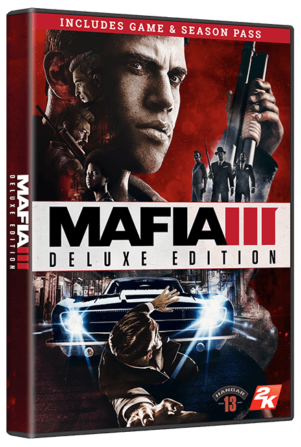 Buy Now - MAFIA III
