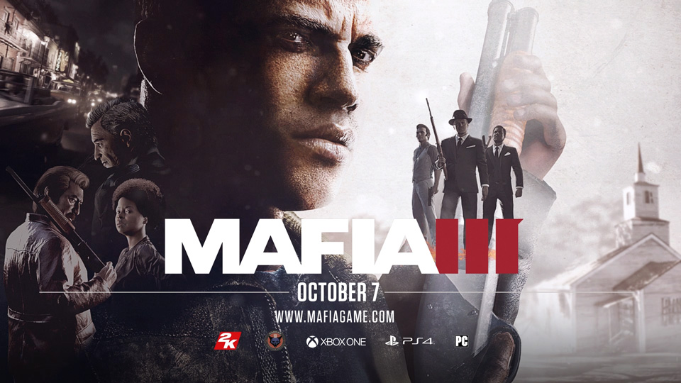 دانلود بازی کامپیوتر Mafia III نسخه CODEX