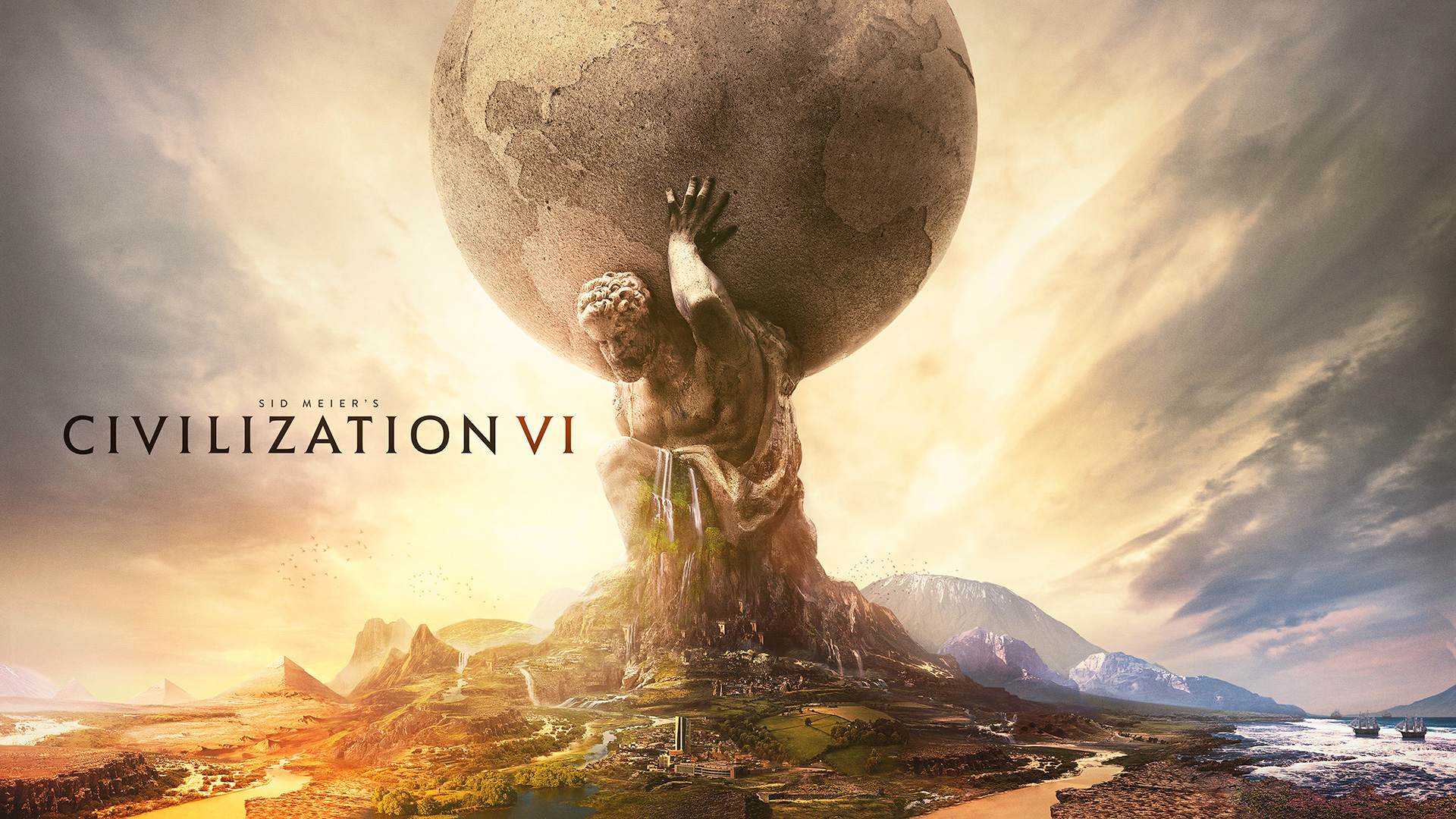 Civilization® VI – The Official Site | News | Take 'One More Turn