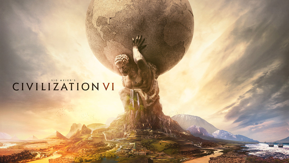 Image result for sid meier's civilization vi