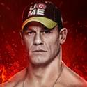 John  John  Cena