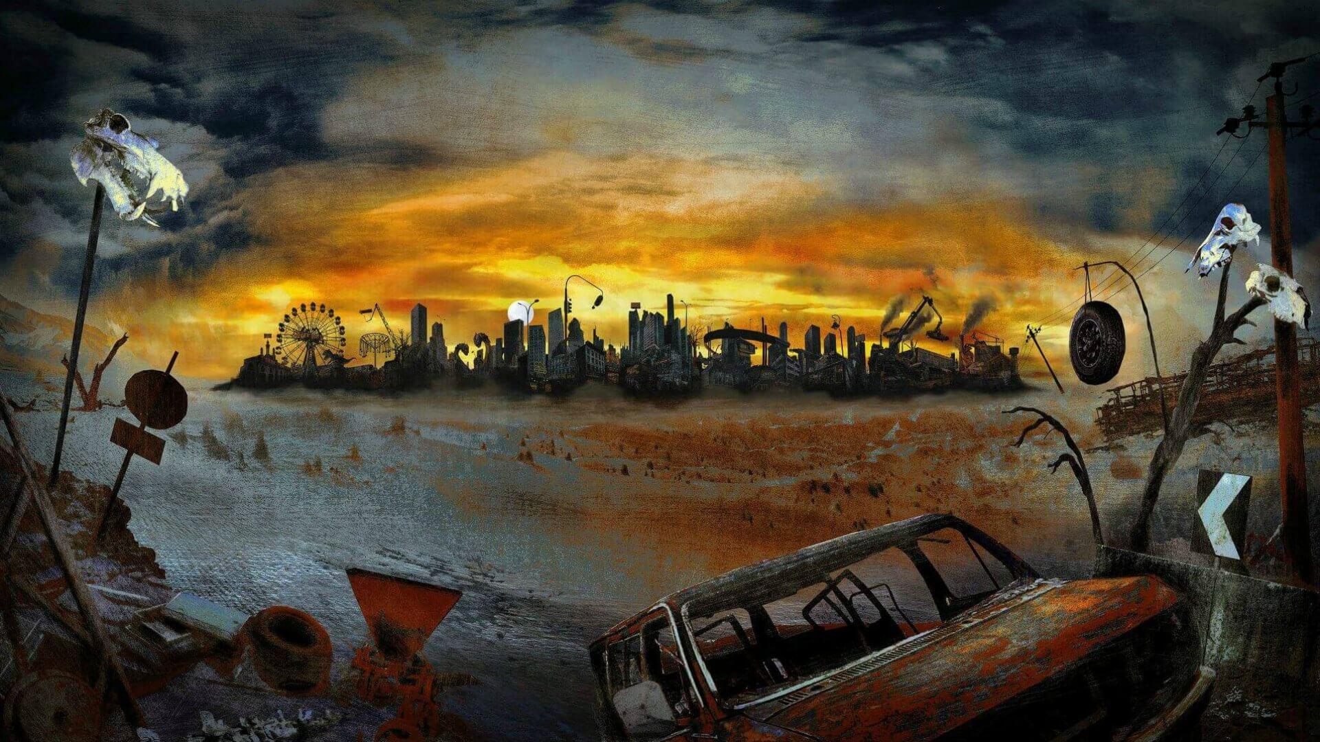Suplex City Interactive Ma