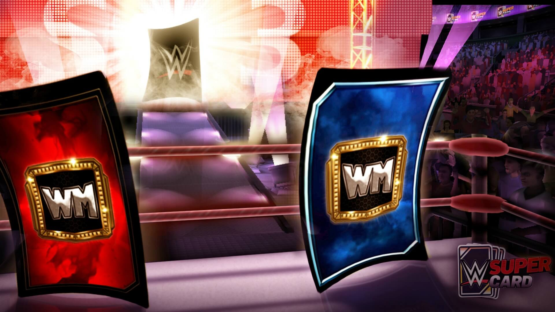 WWE SuperCard Season 3 First Detail