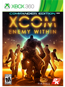 XCOM: Enemy Within | Official Site | 2K