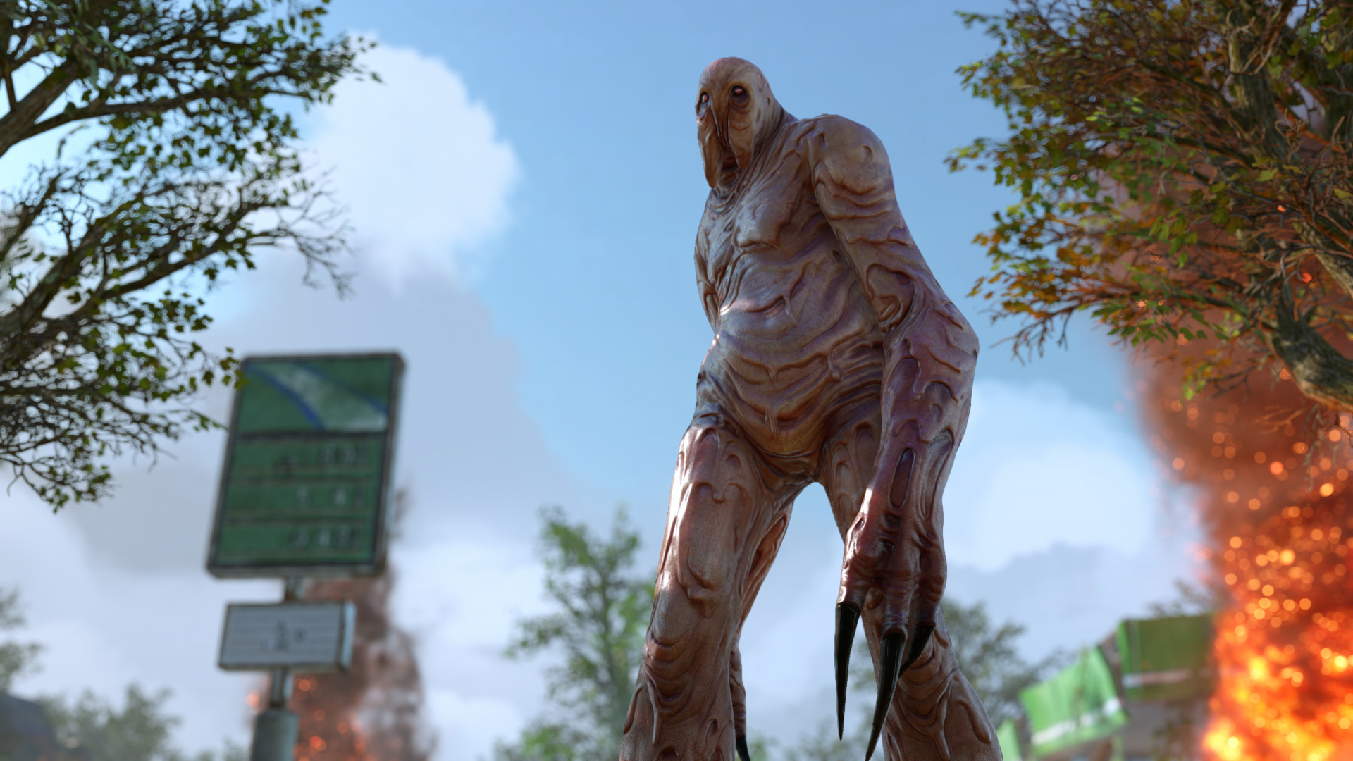 FR - XCOM 2's Faceless Hides Among U