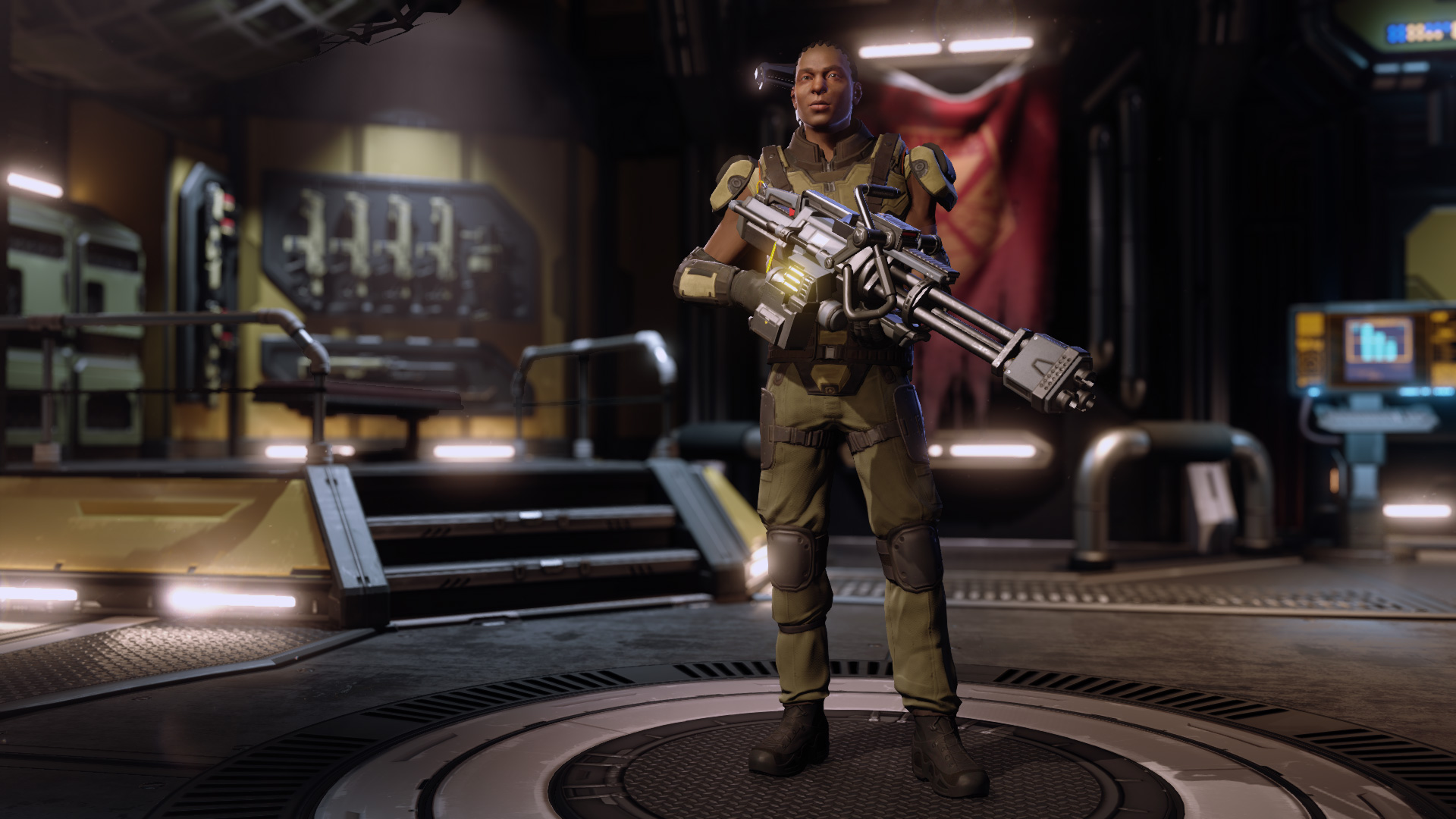KR - XCOM 2's Grenadier Turns Demolition into an Artfor