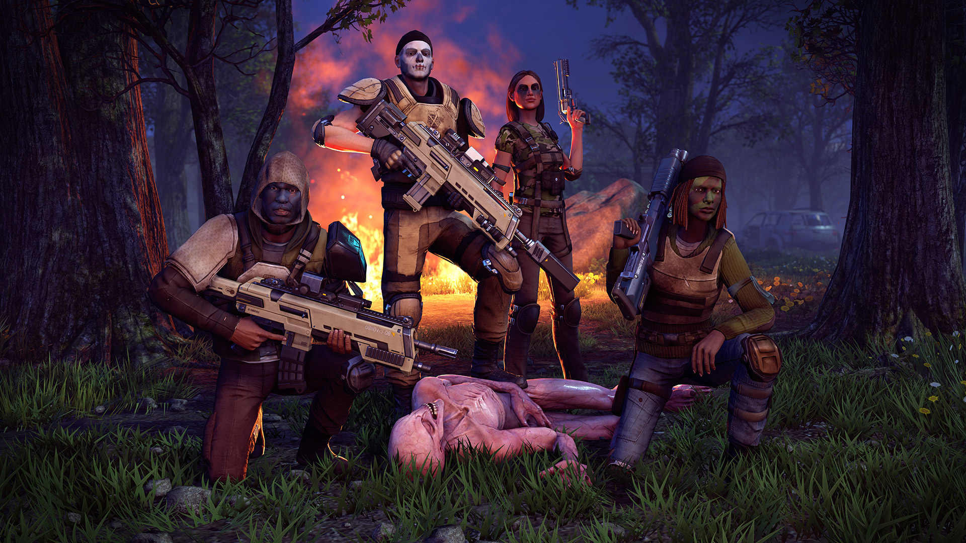 xcom news - xcom: enemy unknown is free-to-play on steam this weekend