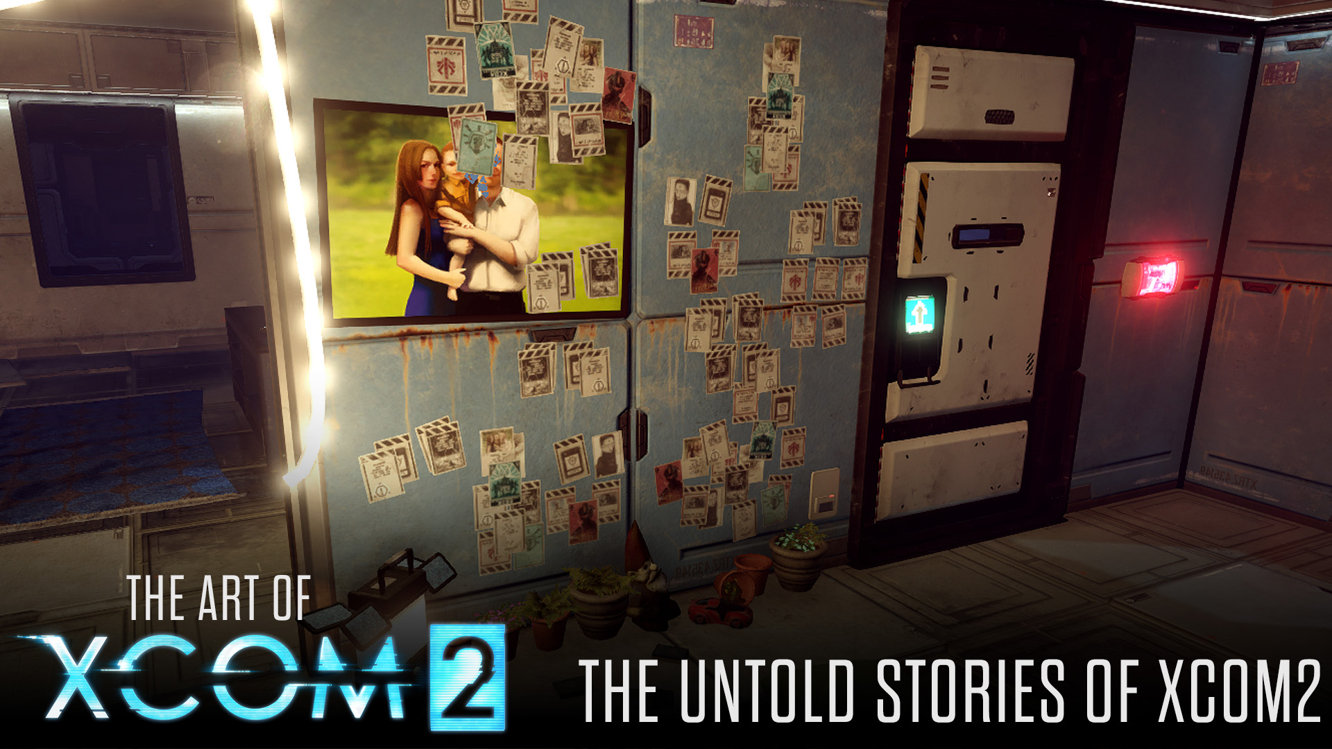 Xcom news the untold stories of xcom 2 the environment for every map you fought through in xcom 2 there was a story behind it literally each time the team worked on an environment for the game publicscrutiny Image collections