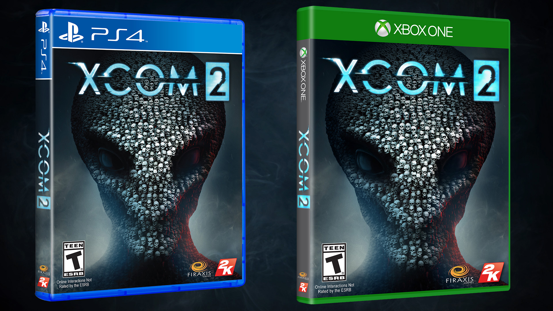 EN - XCOM 2 Brings the Fight to Console