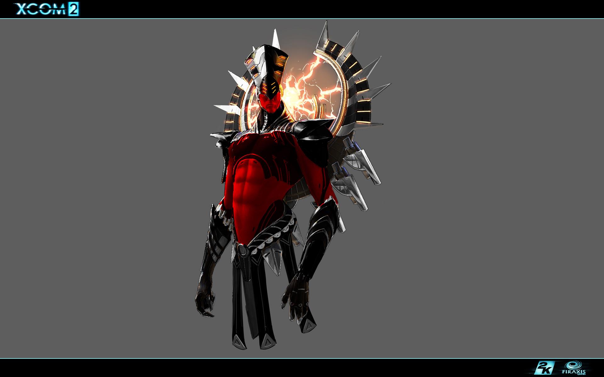 Alien Rulers (New X-COM) vs Three elite units (Old X-COM) | Spacebattles Forums
