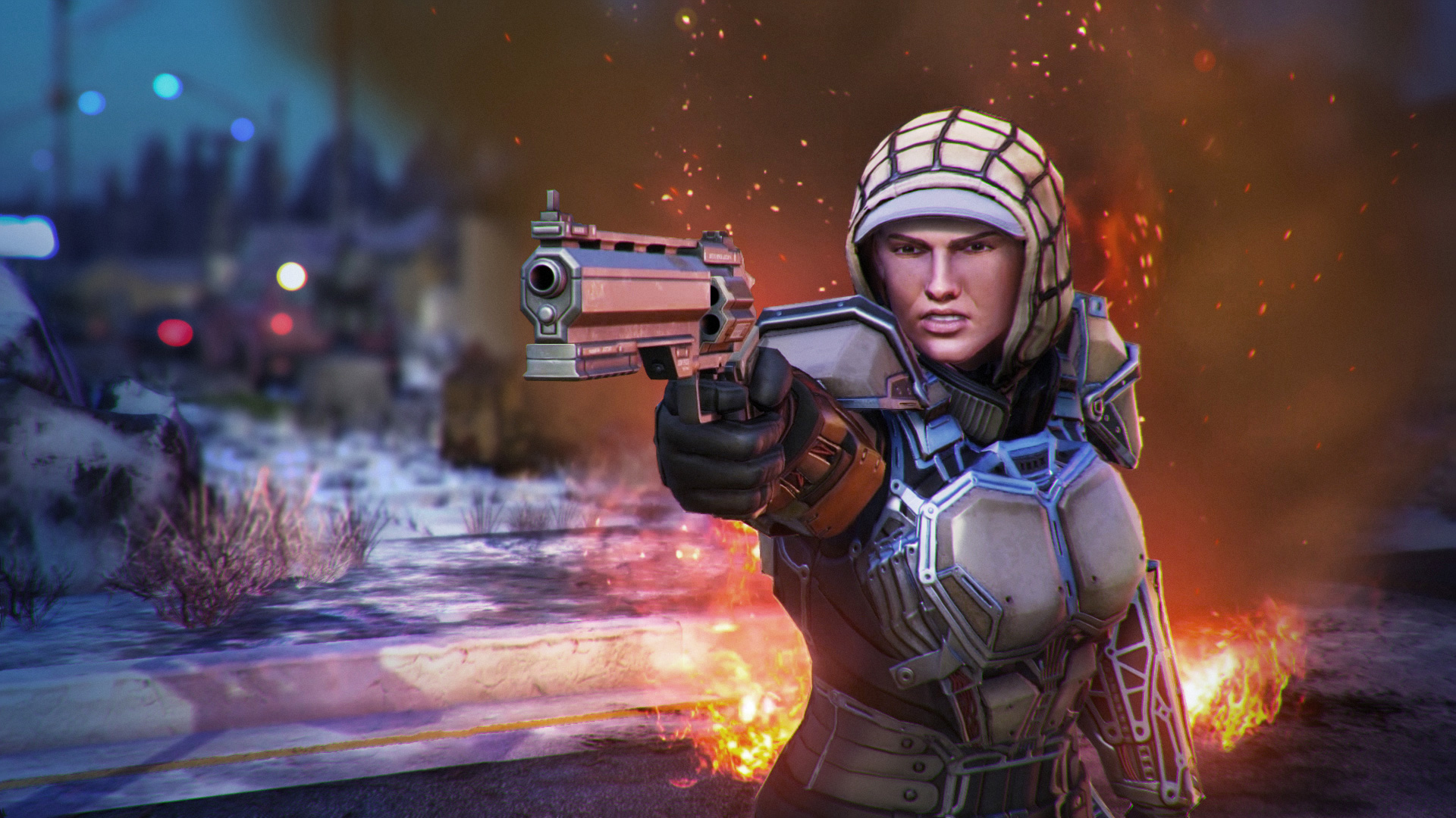 PT - XCOM 2: Digital Deluxe Edition and Reinforcement Pack Available for Pre-Purchas
