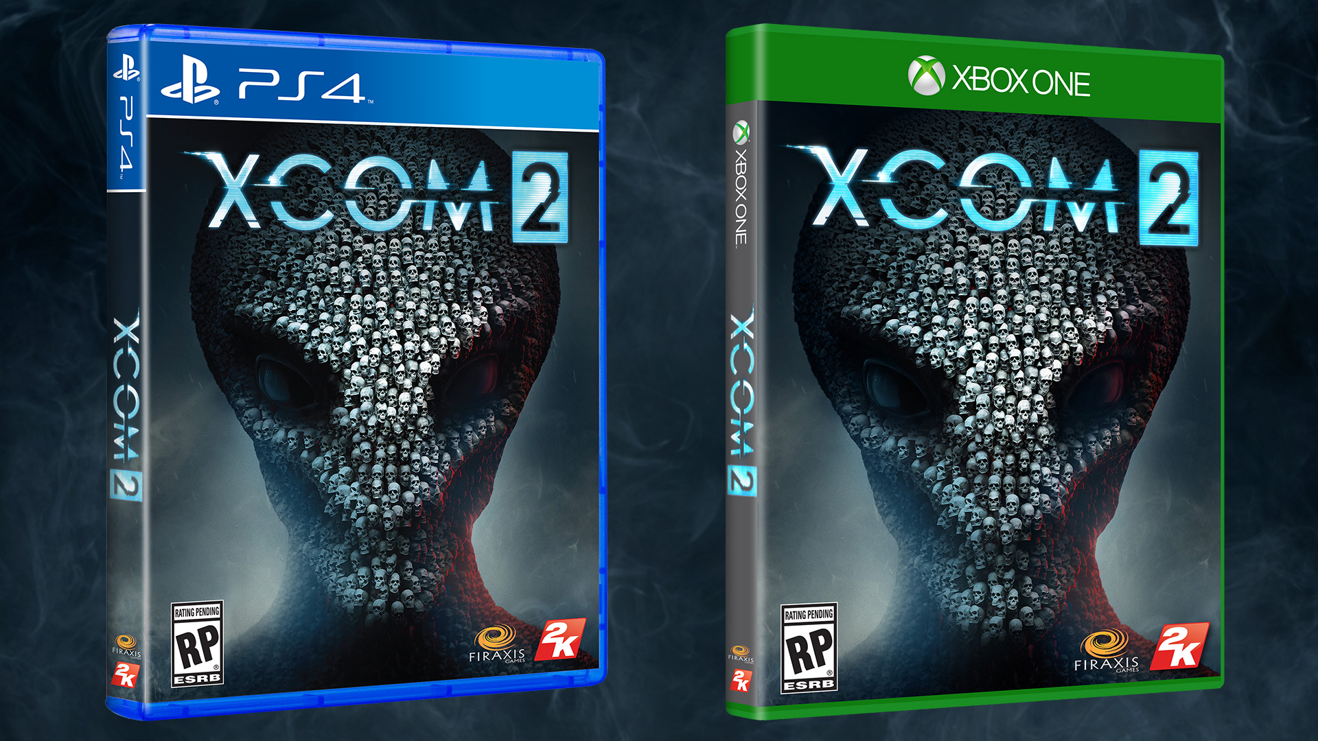 FR- XCOM 2 Brings the Fight to Console