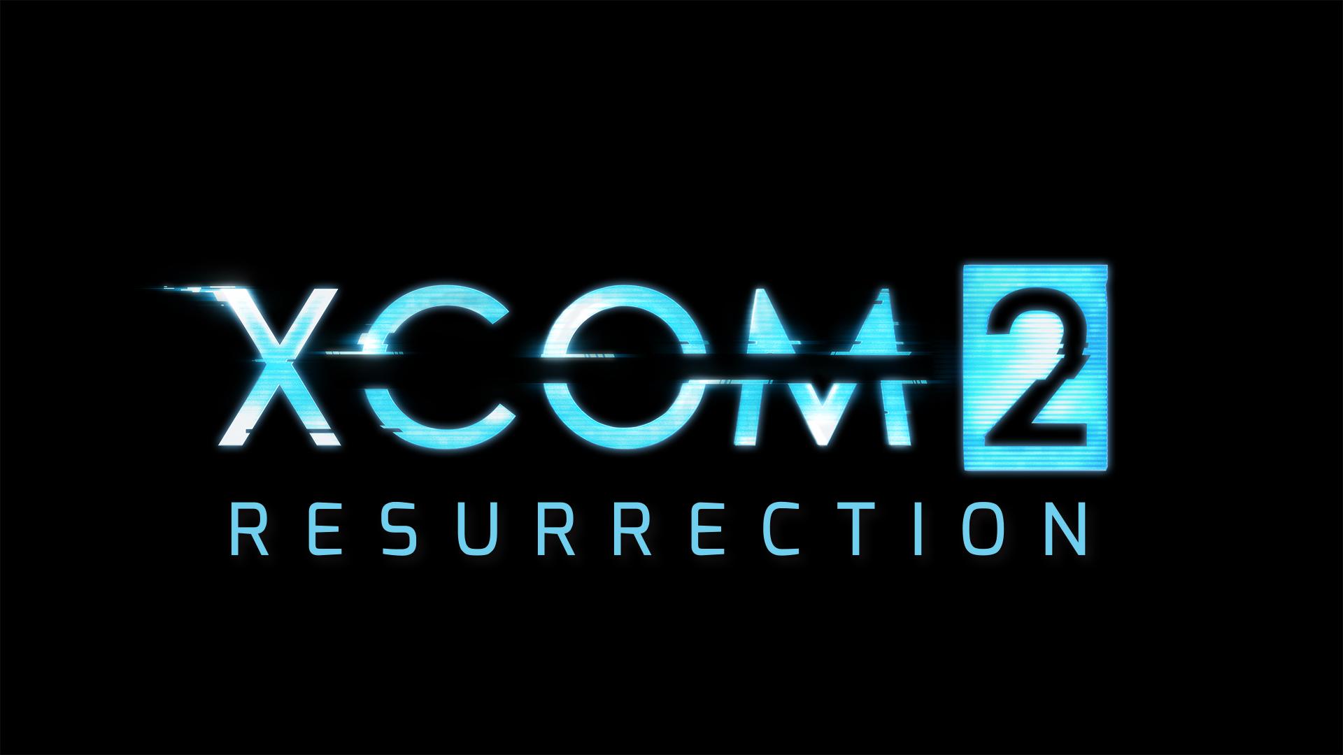 Xcom Resurrection